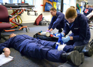 NEW for 2019 – 2020 EMERGENCY MEDICAL SERVICES